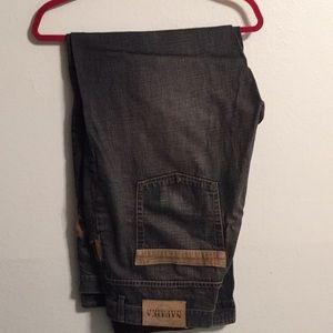 Nautica designer Jeans size 40-32 cotton 100%
